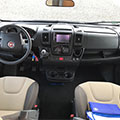 Avtodom Eura Mobil Activa one 650 VB